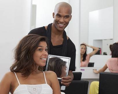Hair Salon Coupon
