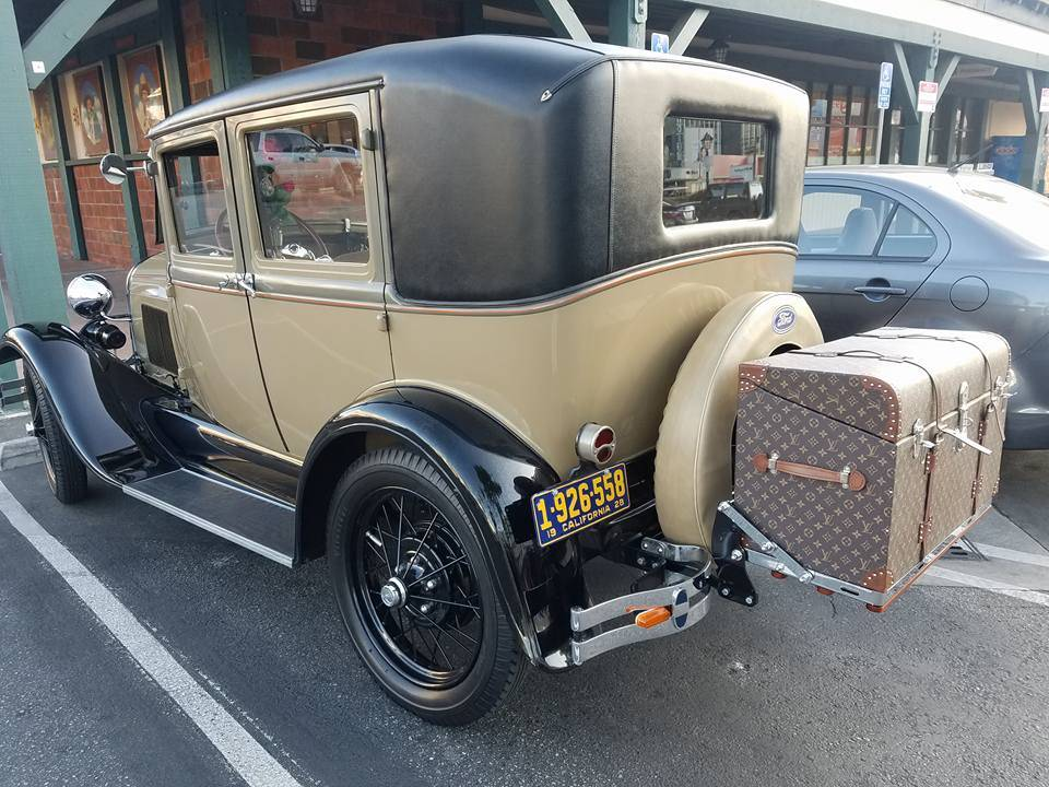 Classic Cars for sale