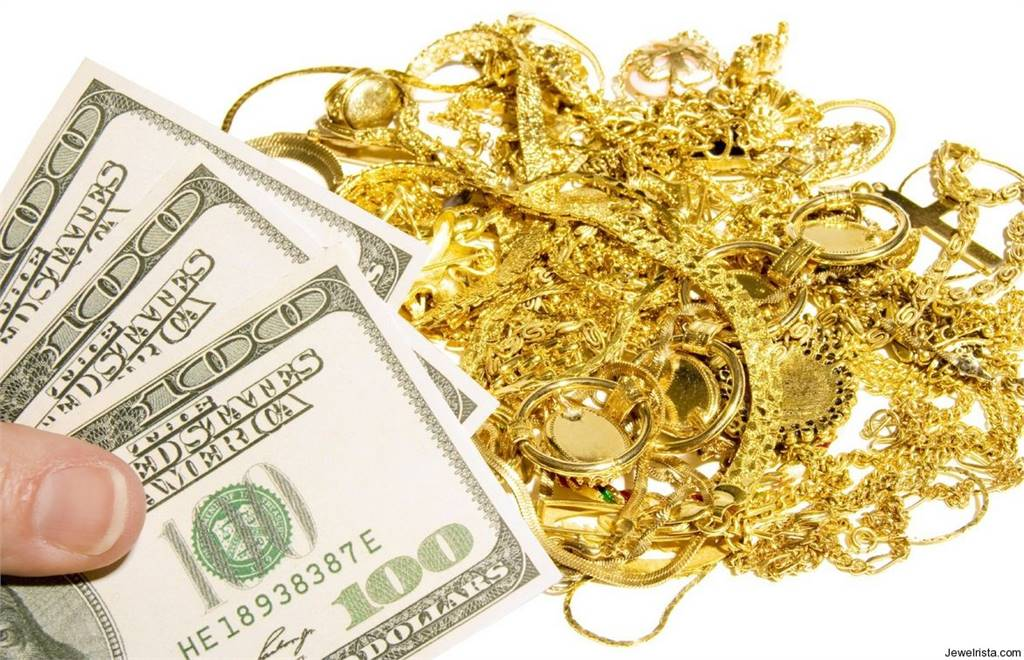 Buy Gold and Jewelry Las Vegas